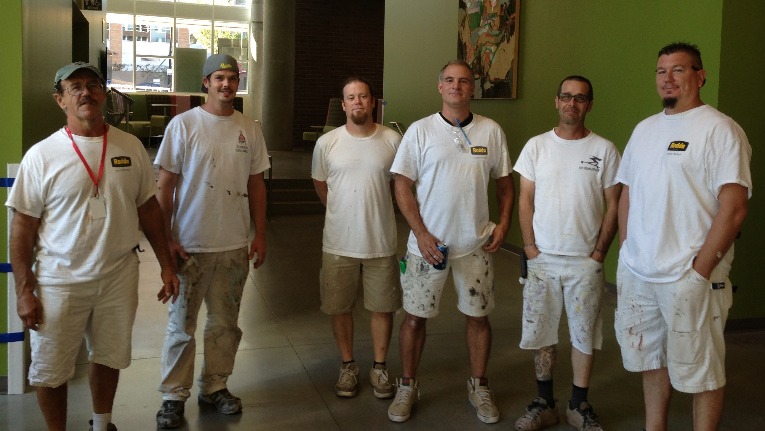 Painters in Portland Or
