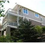 Exterior Painting Portland & Vancouver by Cascade Painting & Restoration