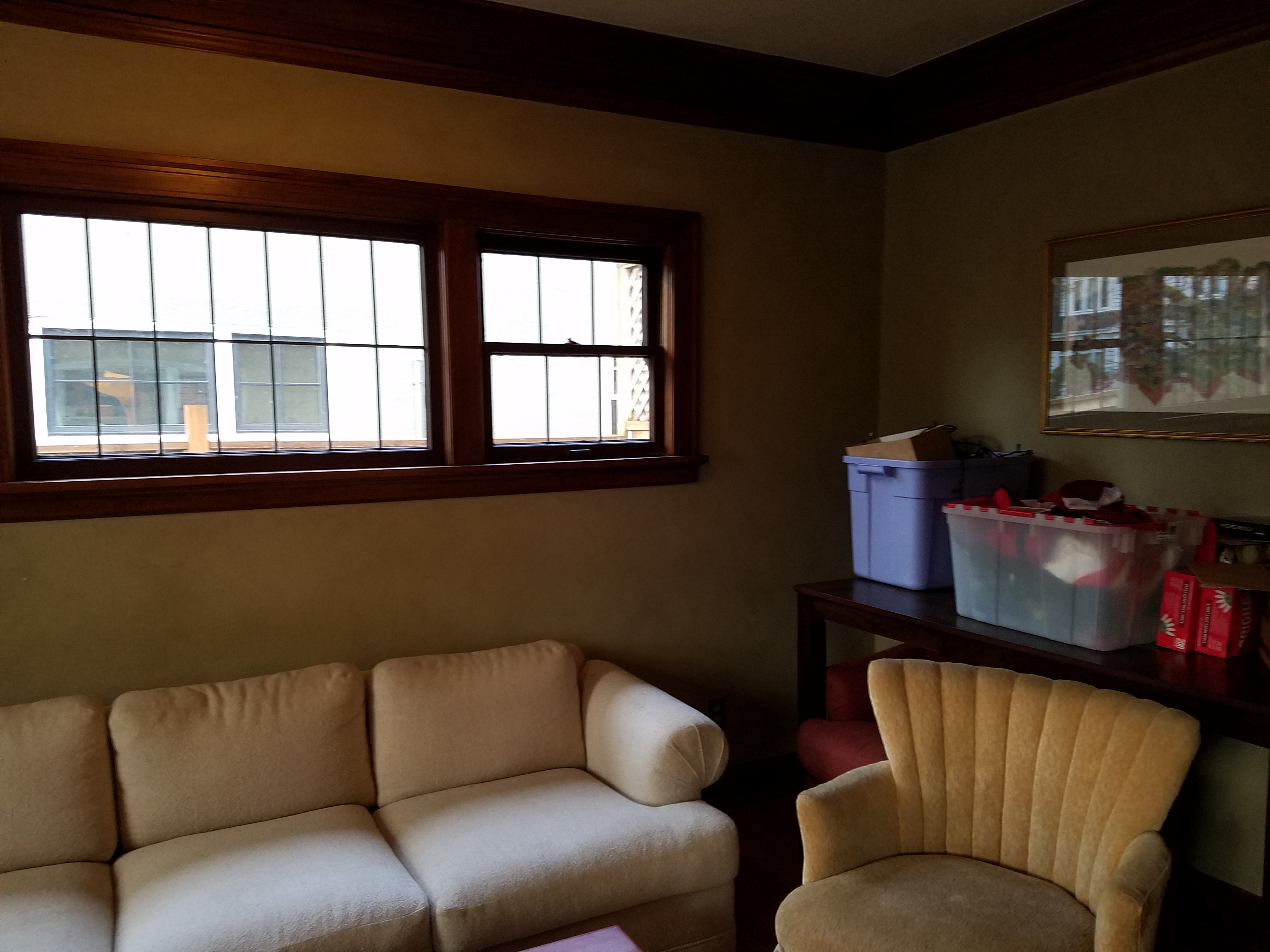 ... Interior House Painters Portland Cascade Painting And Restoration