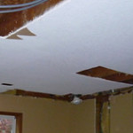 Water Damage Repairs-Cascade Painting and Restoration-Portland 503-936-3255