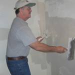 Drywall Contractors-Cascade Painting and Restoration