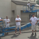 Cascade Painting and Restoration Painters