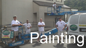 Portland Painting Contractor, Residential & Commercial Painter