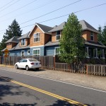 Painters in Portland Cascade Painting and Restoration