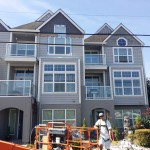 Portland Painting Contractors Cascade Painting and Restoration