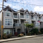 Exterior Painters-Cascade Painting and Restoration-Portland OR