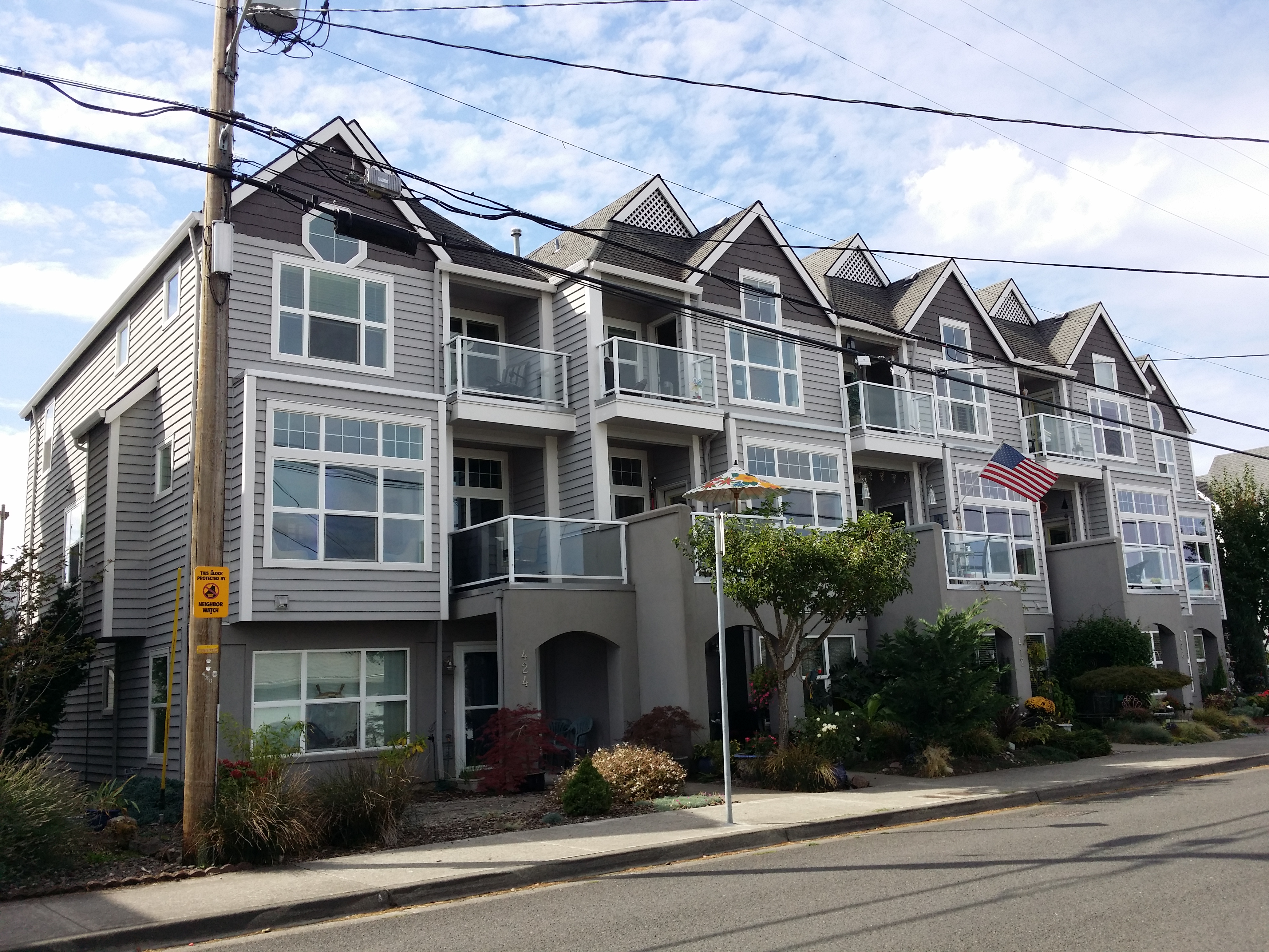 Exterior painters cascade painting and restoration portland or cascade painting restoration - Exterior painting portland oregon decoration ...