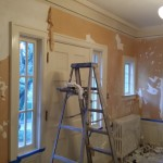 Portland Wallpaper Removal-Cascade Painting and restoration