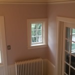Painting after Wallpaper removal-Cascade Painting and Restoration