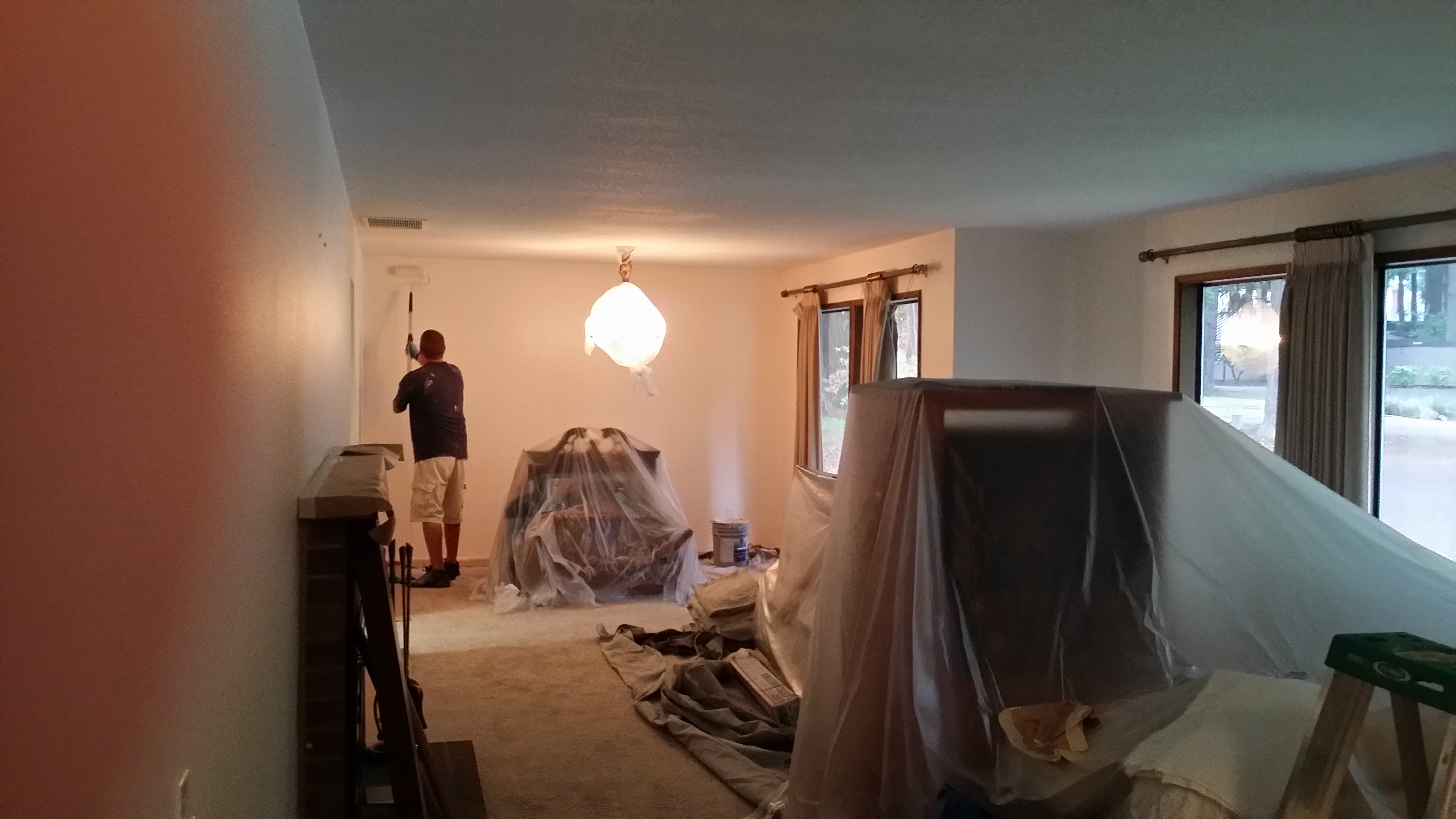 interior house painters.  Portland Interior Painters Cascade Painting and Restoration House
