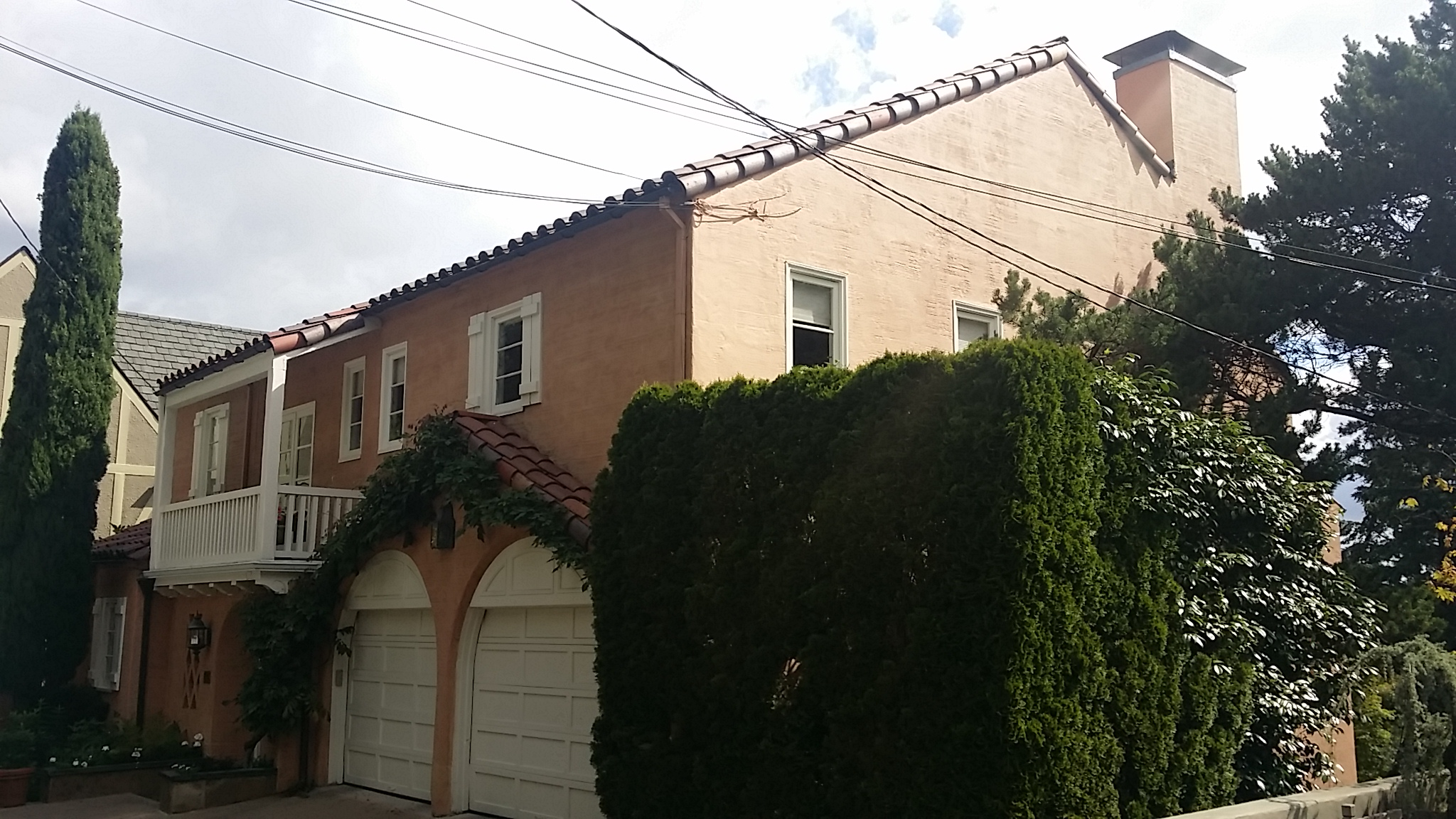 ... Exterior House Painters Portland Cascade Painting And Restoration