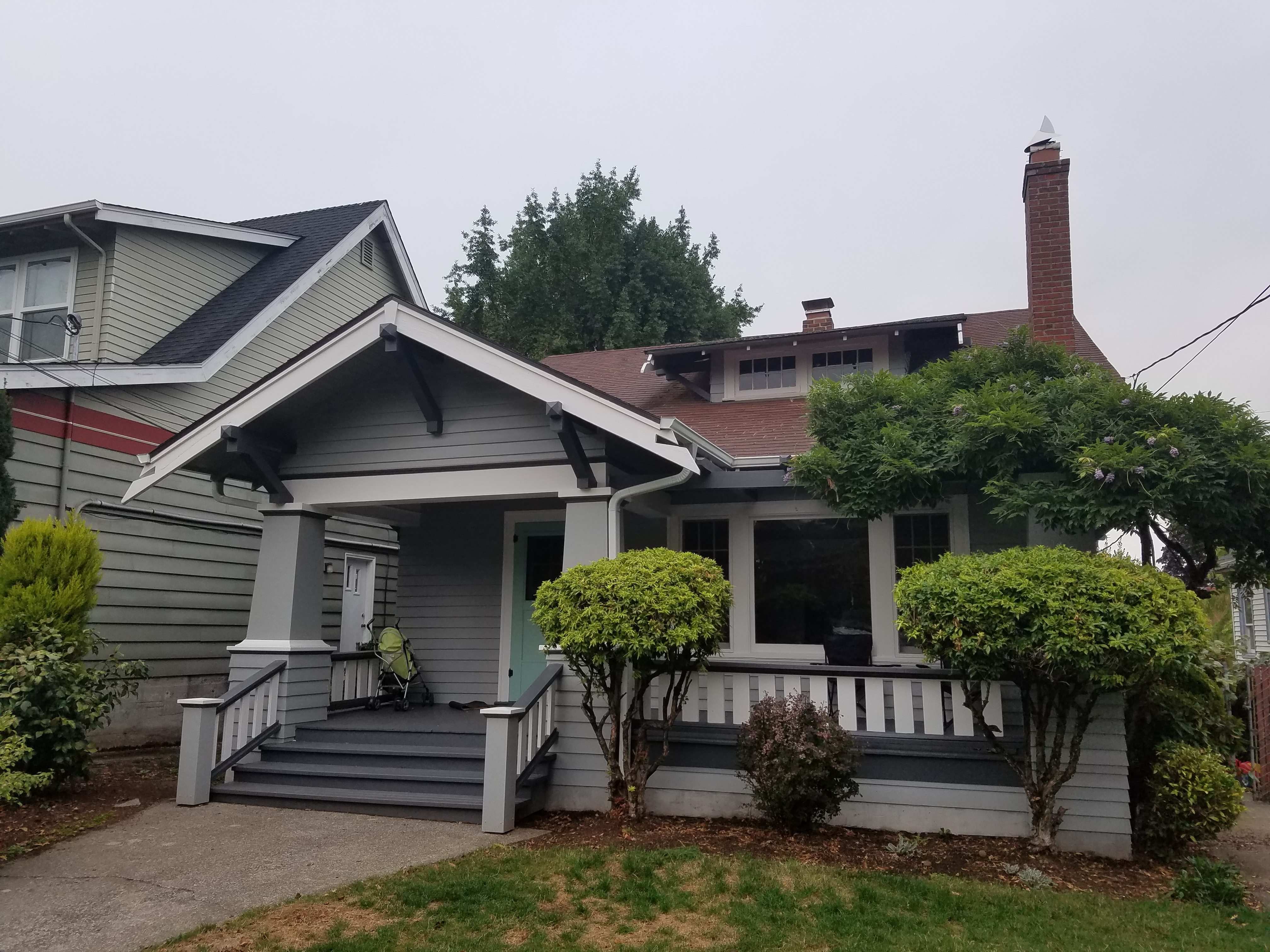 Portland Or House Painters Cascade Painting