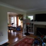 Portland Interior House Painting-Cascade Painting and Restoration