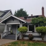 Portland Exterior Painters-Cascade Painting and Restoration