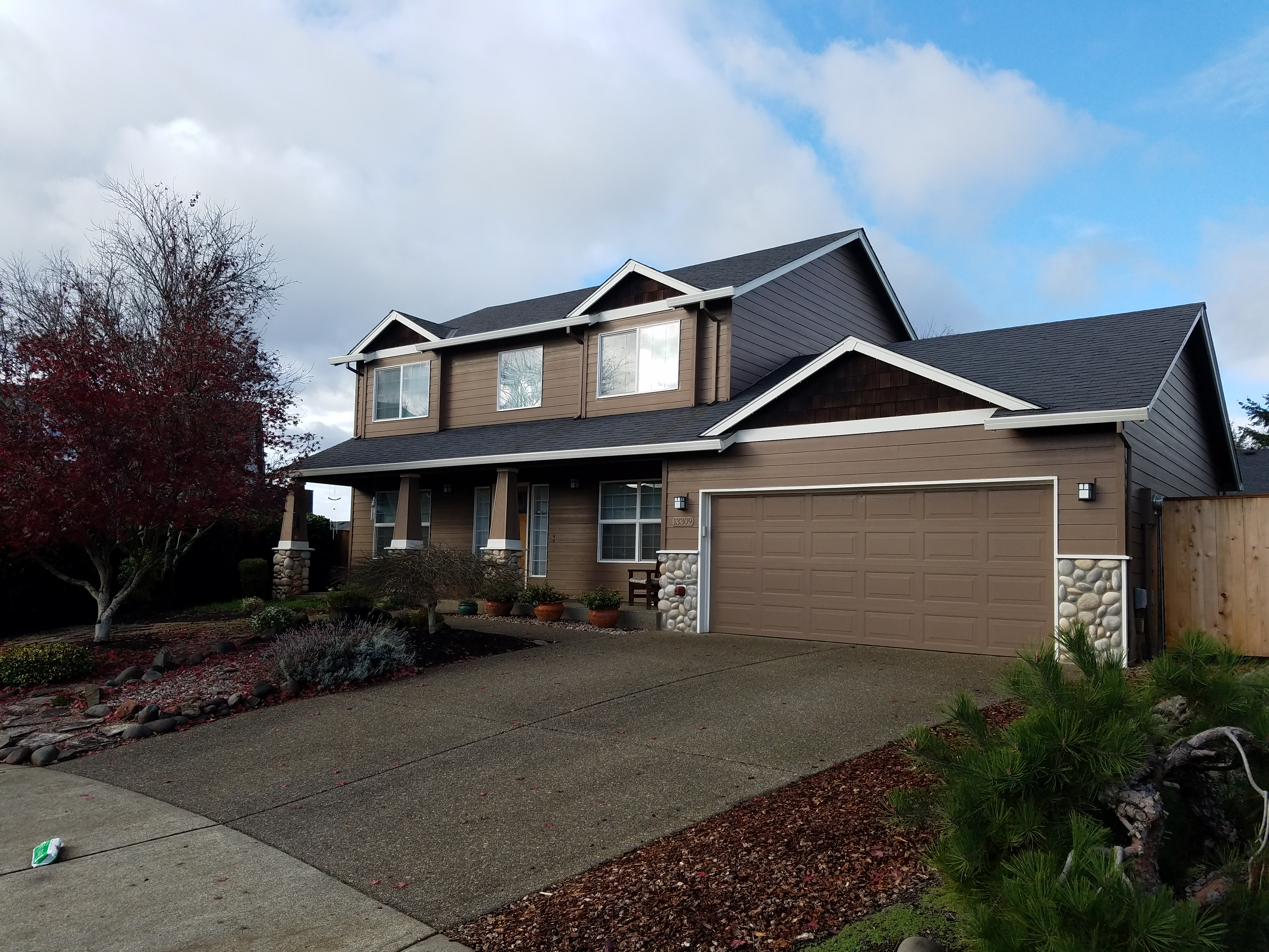 House Painters Oregon City Cascade Painting And