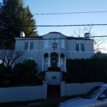 Exterior Painting in Portland-Cascade Painting and Restoration