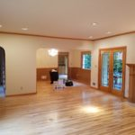 Interior House Painters in Portland-Cascade Painting and Restoration