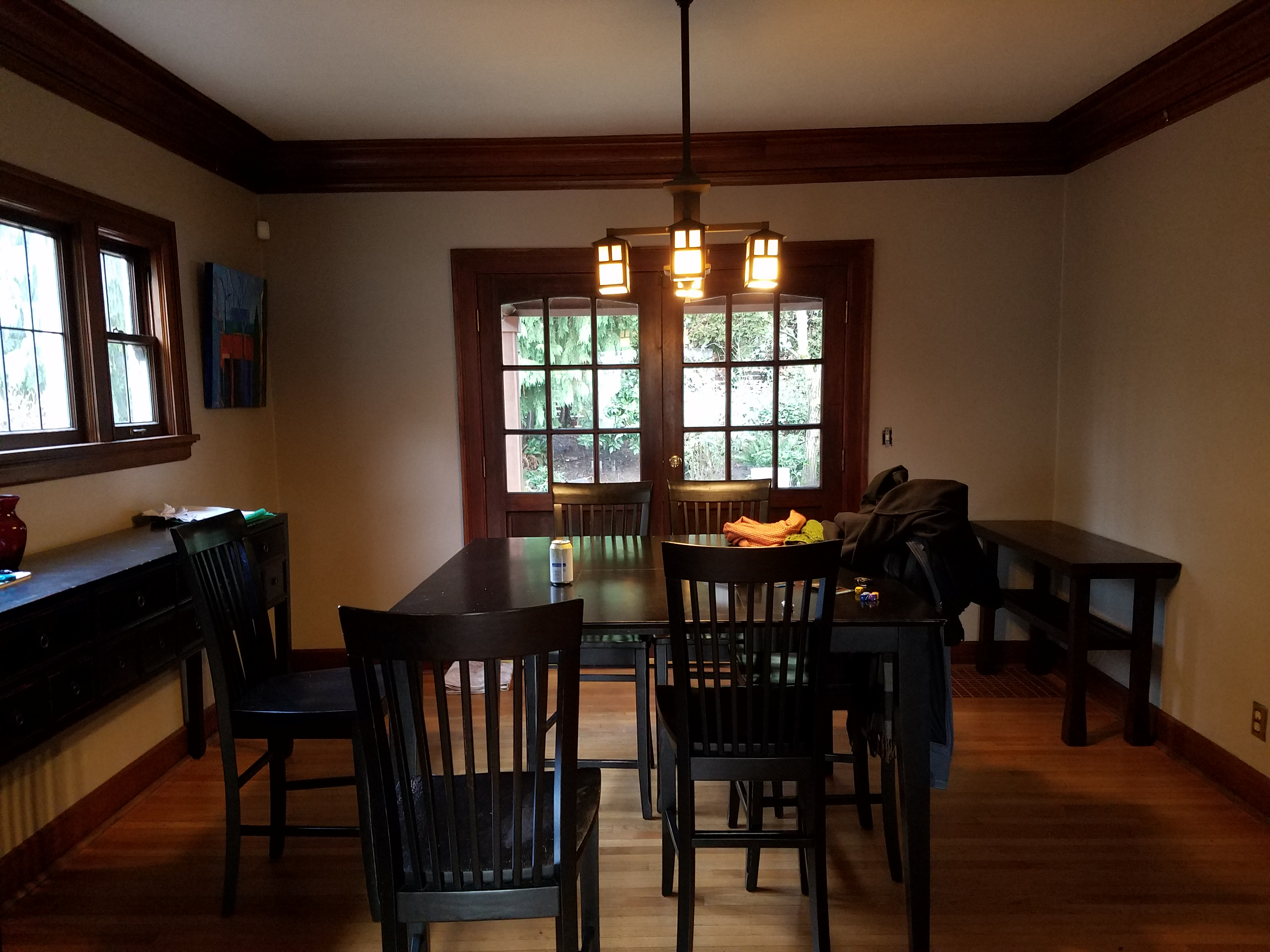 ... Interior House Painting Contractors Portland Cascade Painting And  Restoration