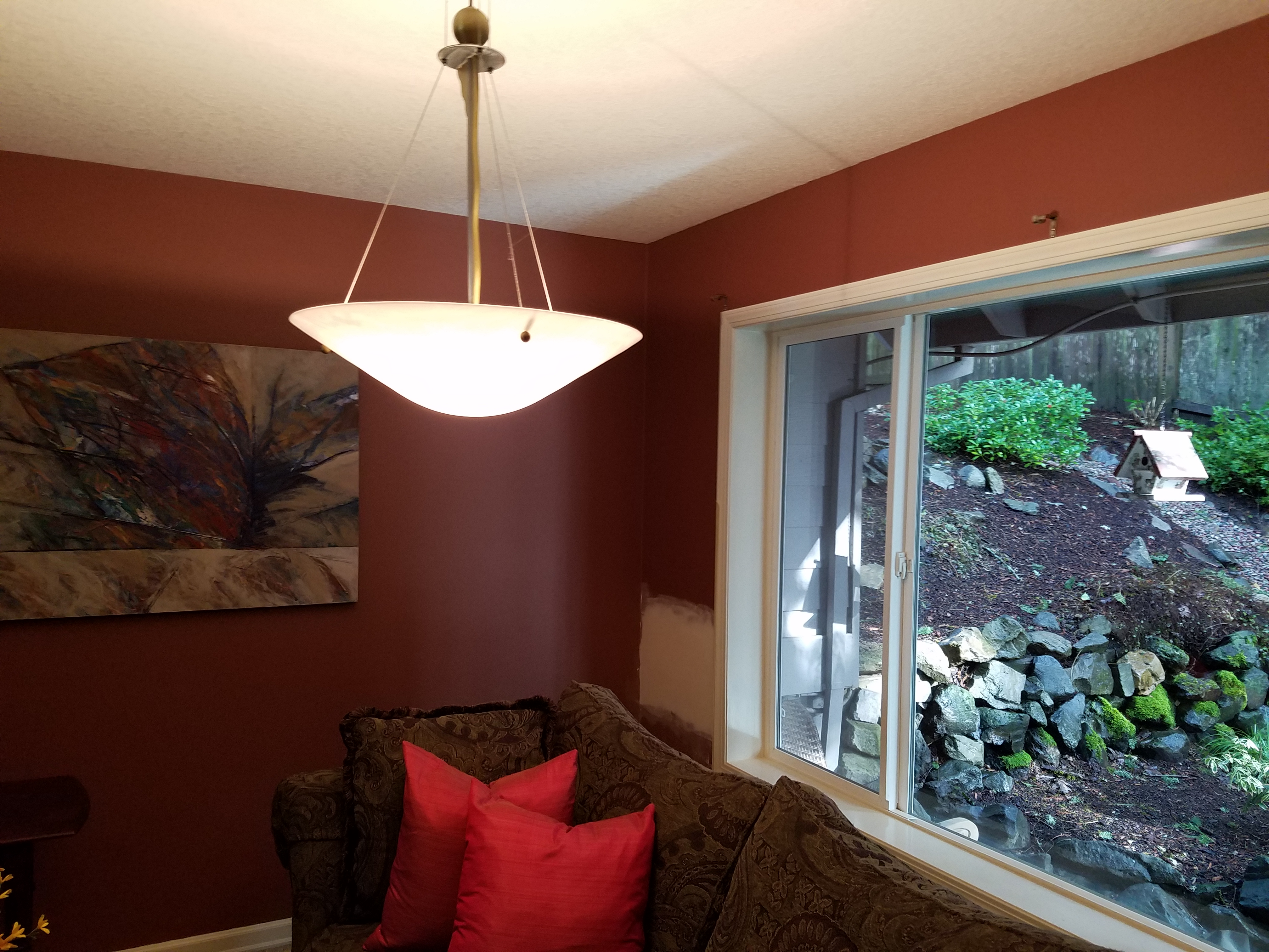 Painting Contractors Portland Cascade Painting Restoration